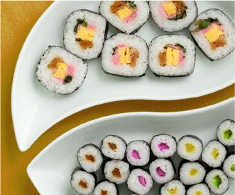 業務用巻き寿司
