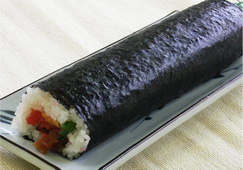 巻き寿司 1本物
